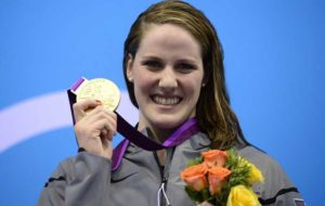 قهرمان المپیک در ۲۳ سالگی بازنشسته شد
