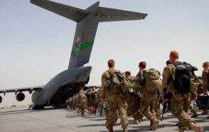 متیس دستور خروج نظامیان آمریکایی از سوریه را امضا کرد