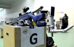 اردوی تیم ملی تیراندازی در هانوفر آلمان
