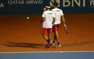 پایان کار نداف با کسب عنوان سومی در رقابتهای تنیس فیوچرز