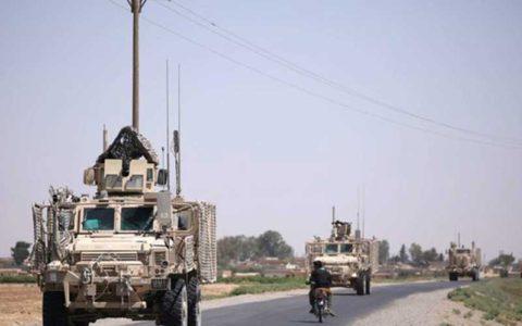 سرنوشت نیروهای آمریکایی که از سوریه خارج میشوند