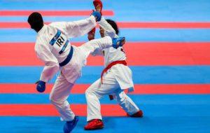 ۵ بازیکن به اردوی تیم ملی کاراته بزرگسالان بانوان فراخوانده شدند
