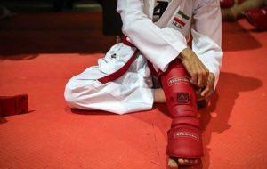 ثبتنام ۴ کاندیدای انتخابات فدراسیون کاراته تا پایان روز پنجم