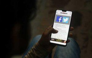 قطع اینترنت موبایل در بنگلادش برای حفظ سلامت انتخابات