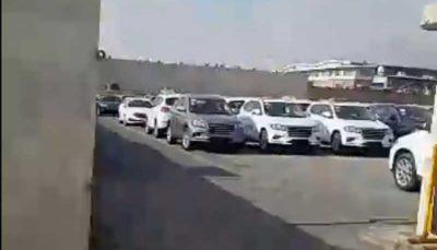 دلیل عدم عرضه صدها هاوال دپو شده در انبار توسط گروه بهمن چیست؟!