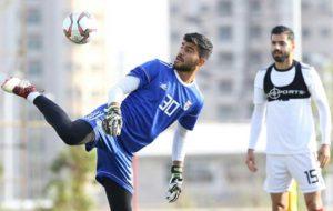 امیر عابدزاده به تیم ملی فوتبال دعوت شد