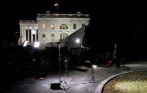تاریخچه تمام بسته شدنهای دولت فدرال آمریکا