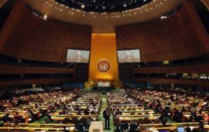 سازمان ملل بر حاکمیت دائمی سوری ها بر جولان اشغالی تاکید کرد