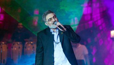کنسرت دکتر صابری