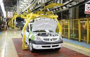 لزوم جلوگیری از خودتحریمیها در صنعت خودرو و قطعه سازی کشور
