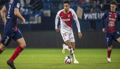 موناکو بازیکنش را به خاطر مصاحبه با رسانهها جریمه میکند