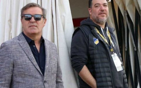 پتوینوس: رضا قوچاننژاد نمیخواهد در ایران بازی میکند