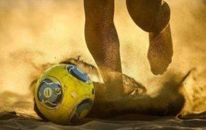 اعلام فهرست سفرای جهانی فوتبال ساحلی با حضور دو ایرانی