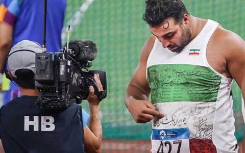 حدادی و تفتیان، بهترینهای دوومیدانی ایران در سال ۲۰۱۸