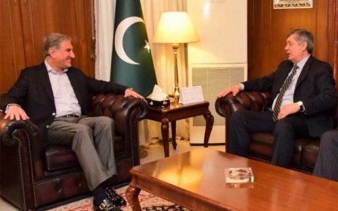 روسیه و پاکستان