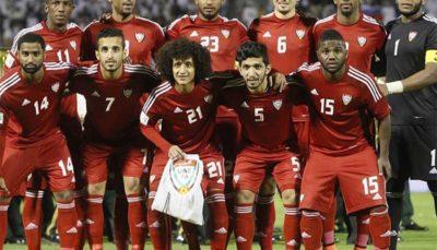 55 2 فوتبال, جام ملت های آسیا, تیم ملی امارات