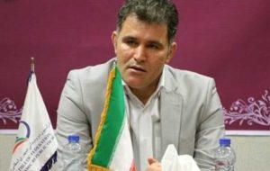 مجید کیهانی: کسب سهمیه المپیک ۲۰۲۰ در هر تورنمنتی مورد قبول نیست