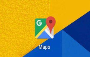 نمایش سرعت مجاز رانندگی به گوگل مپ اضافه شد