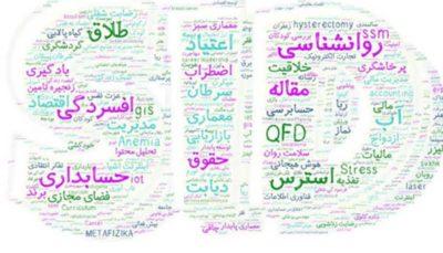 75 7 اینترنت, گوگل, اسکوپوس, مرکز اطلاعات علمی جهاد دانشگاهی, محقق ایرانی