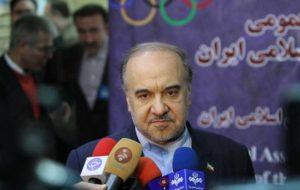 مسعود سلطانیفر: حدادی و عابدینی قول مدال در المپیک ۲۰۲۰ را دادهاند