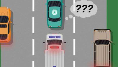 خودروهای خودران
