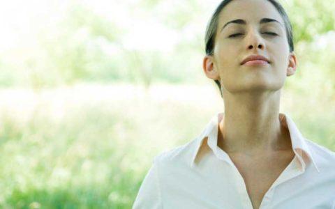 چگونه تنفس مناسب موجب تندرستی میشود ؟