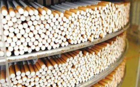 نرخ سیگار