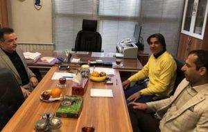 چهره جدید کمیته فنی فوتسال با حضور انصاریفرد و شمسایی