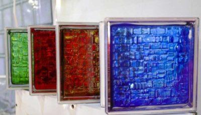 نمایشگاه شیشه
