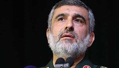 سیستم موشکی ایران
