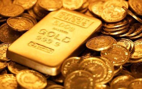 سکه و طلا
