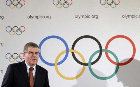 استقبال توماس باخ از طرح میزبانی مشترک دو کره برای المپیک ۲۰۳۲