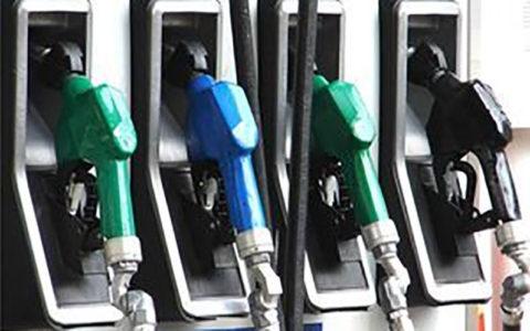بهای گازوئیل و دیزل در آمریکا