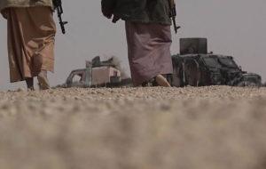 تحولات میدانی جنوب یمن