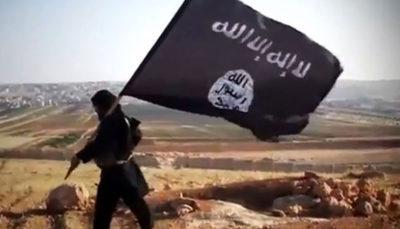 تروریست داعشی
