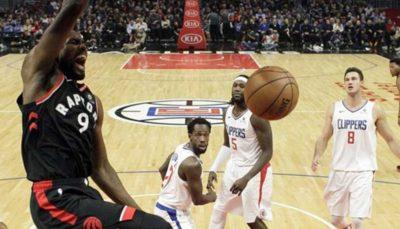 پیروزی دنور، اورلاندو و نیویورک در رقابتهای NBA