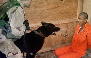زندانیان ابوغریب