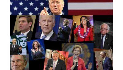 حزب دموکرات