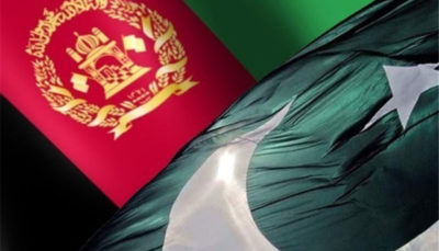 دولت افغانستان