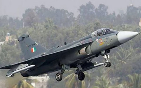 نقض حریم هوایی پاکستان
