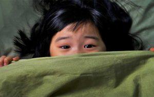 اختلال وحشت در خواب چیست؟