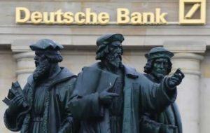 دویچه بانک