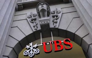 بانک یوبیاس