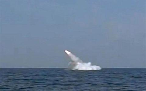 زیردریایی غدیر