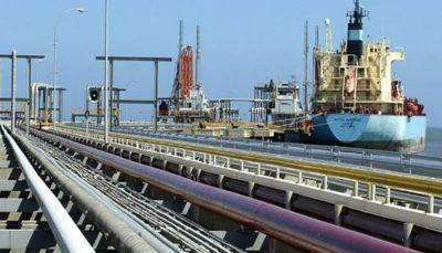 نفت تحریمشده ونزوئلا