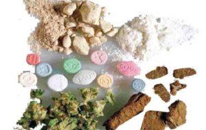 افزایش چهار برابری مرگ ناشی از مواد افیونی در آمریکا