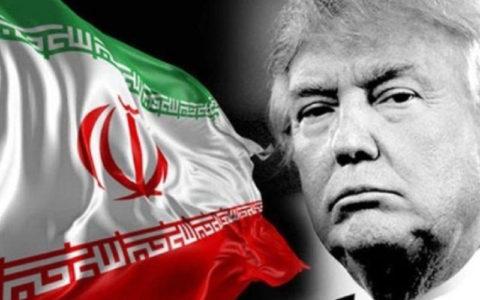 رابطه ایران و آمریکا
