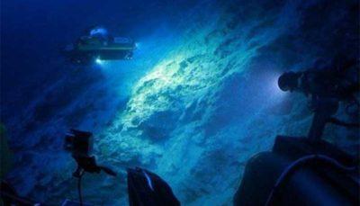 عمق ۳ هزار متری اقیانوس هند بررسی می شود