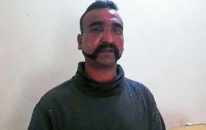 خلبان هندی