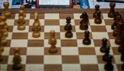 شطرنجباز ایران